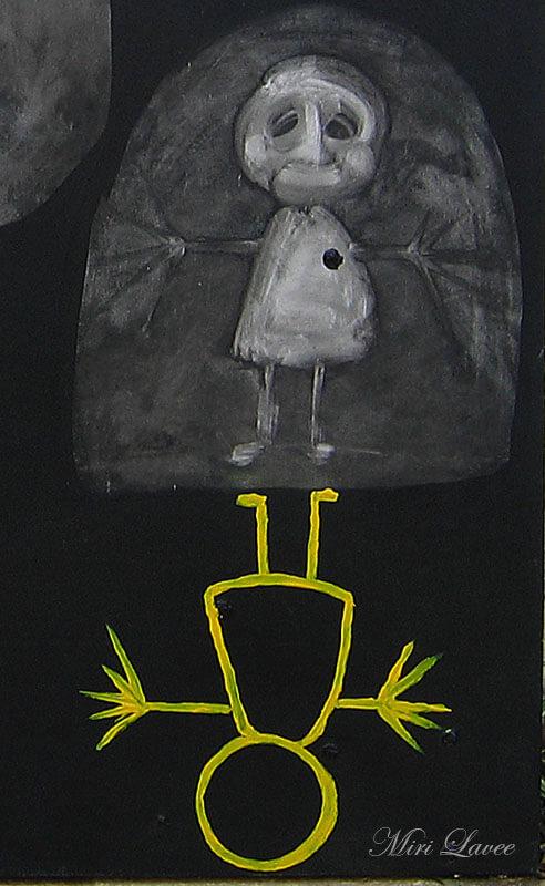 ציורי שואה